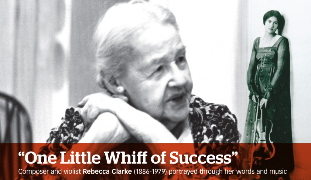 One Little Whiff of Success