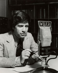 Robert Sherman, WQXR