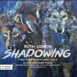 Ruth Lomon Shadowing
