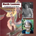 RuthLomon cd cover