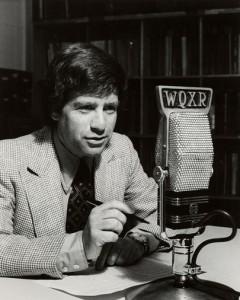 Robert Sherman, WQXR