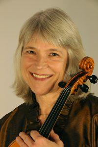 Laurie Kennedy - Portland Symphony