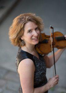Worcester Chamber Music Society - Katherine Winterstein
